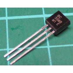 BC556BBK, PNP Transistor, 65V, 0.1A, 0.5W