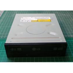 USED DVD ReWriter, IDE, Black