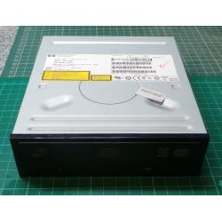Used, DVD rewriter, sata, black