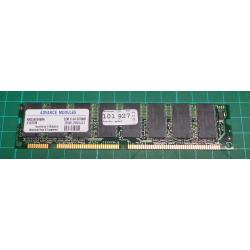 USED, SDRAM, 256MB, PC133