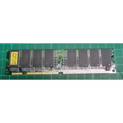 USED, SDRAM, 64MB, PC133