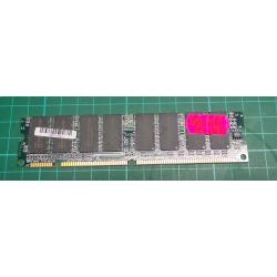 USED, SDRAM, 64MB, PC100