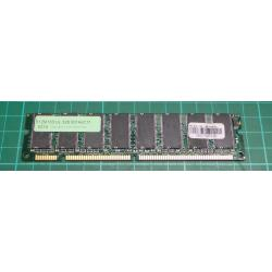 USED, SDRAM, 512MB, PC133