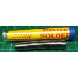 Solder in a Tube, 1mm, 11g, 60/40+Flux