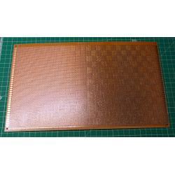 Matrixboard, 18x30cm, Pitch 2.54mm, drilled