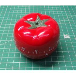 Timer, minute - tomato
