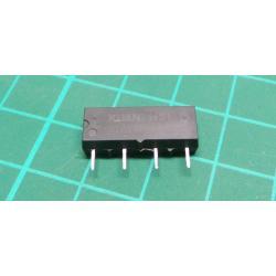 Relé jazýčkové COSMO S1A 120 000 12V/0,5A - 1x spínací kontakt
