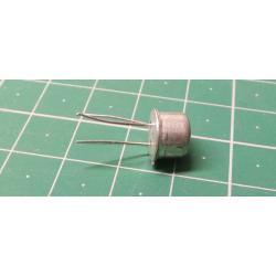 KCY36 transistor uni PNP 45V / 1A 0,7W TO-39 / ~ BSV15 /