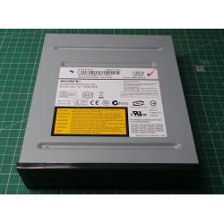 USED DVD Rom, CD ReWriter, IDE, Black