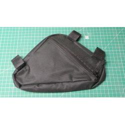 Bicycle bag frame 24.5 x 5 x 21cm