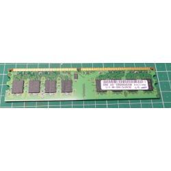 2GB, Used DIMM, DDRZ-800, PC26400