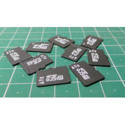 Micro SD, 128MB, Class 4