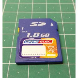 SD 16GB, Class 2