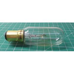 Bulb 60V / 10W Ba15S