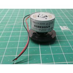 Motorek RF-300FA-12350 2V/0.022A, pro CD a DVD