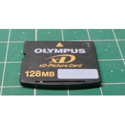 USED, XD, 128MB, No class