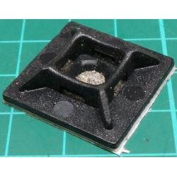 Self Adhesive Anchor Point for Cable Ties