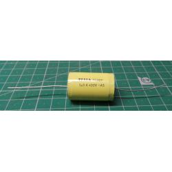 1u5 / 400V TC207, capacitor