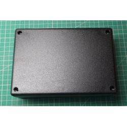 Project box, Plastic, 180mm, 120mm, 59mm