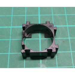 18650 battery holder - module for 1 cell