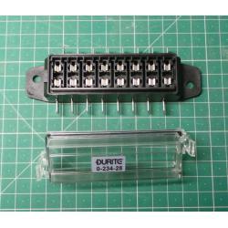8 way car fuse holder