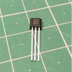 ZVP2106A, MOSFET, PE- Line