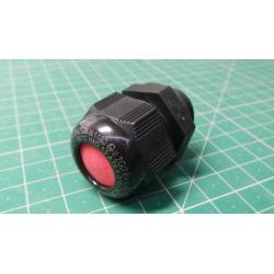 Kopex-EX CGM M20 Cable Gland, Nylon, IP66, IP68, ATEX