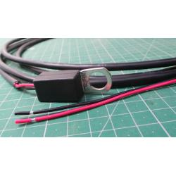 accessory remote temperature sensor 3M , P/N 900-0056