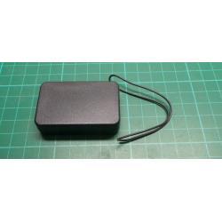 Wireless microphone FM 88-108MHz RF-01, KIT