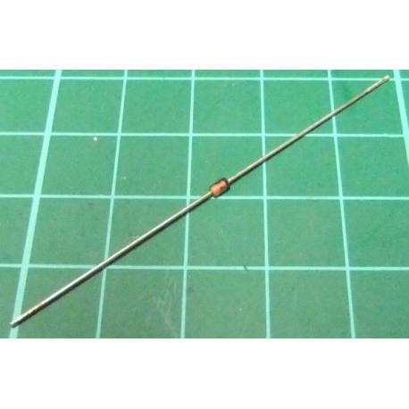 1N4531, Diode, 0.45A, 75V, 4nS