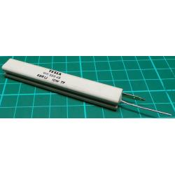 Resistor, 68R, 5%, 10W
