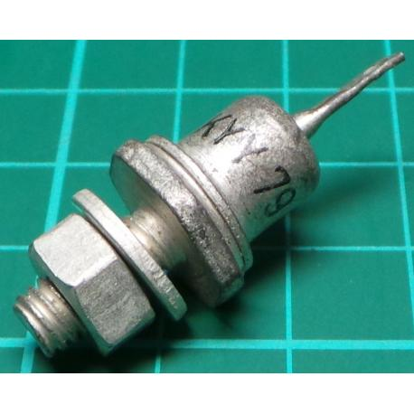 KYY79, Diode, 20A (140A Peak), 400V, Old Stock