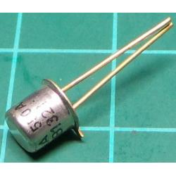 MAA 550A, Stabilization circuit for tuning diodes 33V