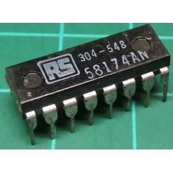 MM58174A, Real-Time Clock, Old Stock