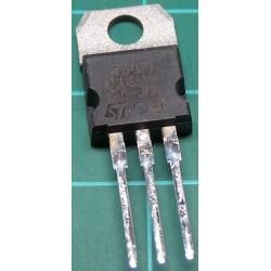 TIP127, PNP Darlington Transistor, 100V, 8A, 65W