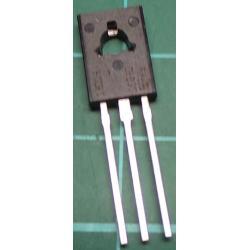 MJE13003, NPN Transistor, 700V, 1.5A, 1.25W