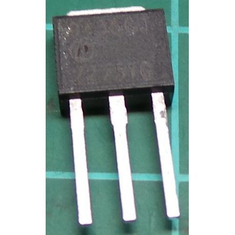 AP9435GJ-HF-3TB, P Channel FET, 30V, 20A, 12.5W