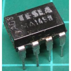 MA1458, (LM1458 Clone) Dual Op Amp