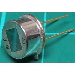 Phototransistor, Unknown, Labeled B