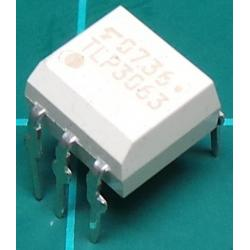 TLP3063, Optocoupler with Phototriac Output