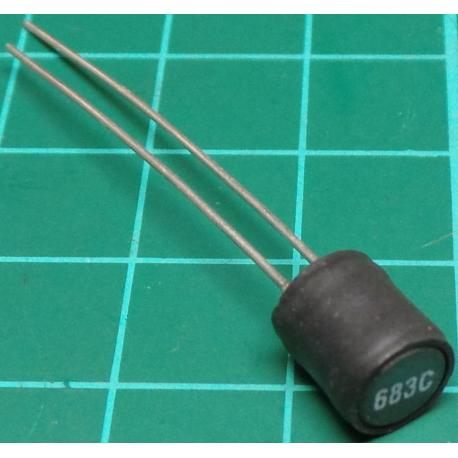 Inductor, 68uH