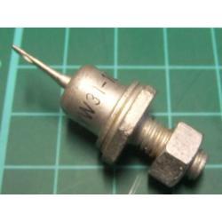 KYW 31-100, Diode, 25A, 100V, 100nS