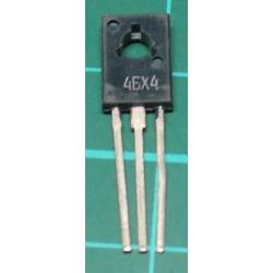 KT814A, PNP Transistor, 40V, 1.5A, 10W