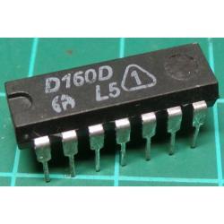 7460, D160D, 7460 Clone, Dual 4 Input Expanders