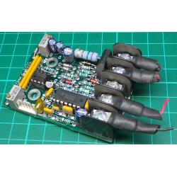 Motor Speed Controller Board