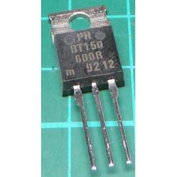 BT150-600R, Triac, 4A, 600V