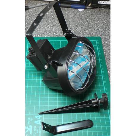 12V, 15W, Energy saving Bulb, E27 Screw