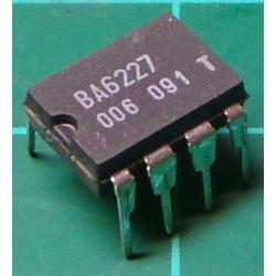 BA6227, 3V DC Motor Controller