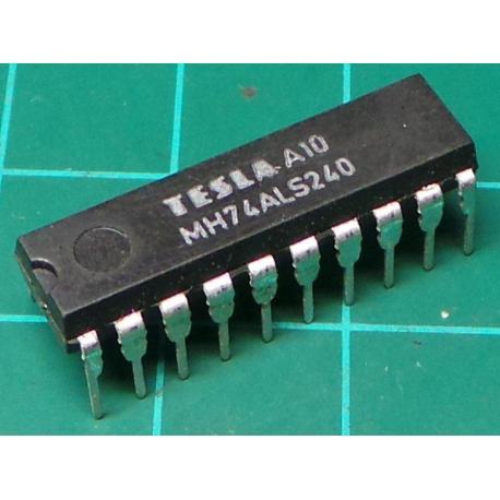 74ALS240, Octal Inverter Buffer