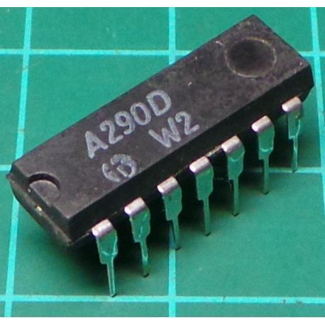 A290D, Stereo PLL Decoder